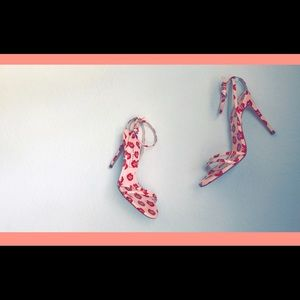 Zara lipoid heels ❤️😍